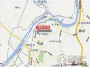 千金新城交通图