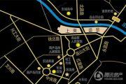 骞亿・上东盛景交通图