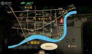 汇龙湾规划图