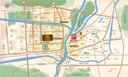 香树湾花园交通图