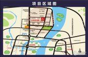 顺祥南洲1号交通图