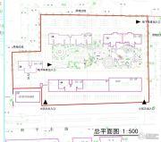 紫熙东苑规划图