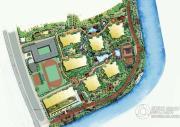 华府樟园规划图