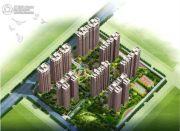 锦绣华城规划图
