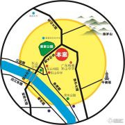 东山合一交通图