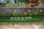 永康广场沙盘图