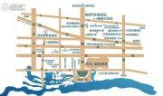 天元棠樾湖居交通图