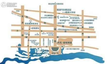 天元棠樾湖居