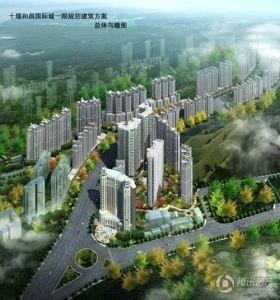 和昌・国际城