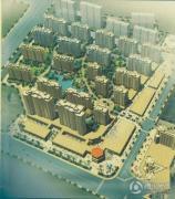 香江世纪名城效果图