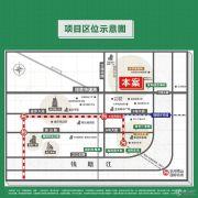 中国铁建保利・像素交通图