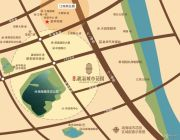 光明・湖海城市花园交通图