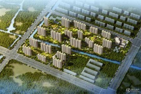 碧桂园世纪城