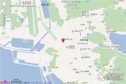 颐景御园交通图