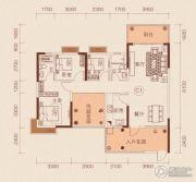 领域880室0厅0卫0平方米户型图