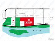 舜皇城交通图