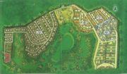 帝景山庄规划图