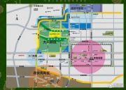 格林小镇交通图