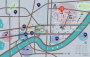 宋都东郡之星交通图