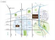 阳光北京城规划图
