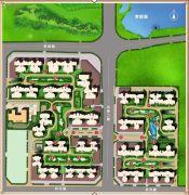 奥园公园一号规划图