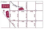 香邑拉菲堡交通图