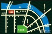 大江观邸交通图