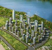 保利达江湾城规划图