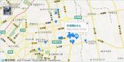 华鸿国际中心交通图