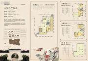宝安・江南城300--400平方米户型图