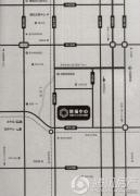 德福中心交通图
