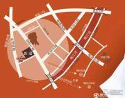 艺展・熙园交通图