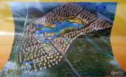 金源世纪城规划图