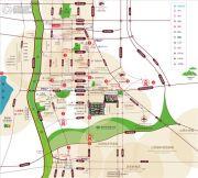 万景嘉苑交通图