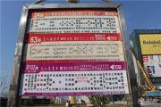 德信・大悦湾交通图