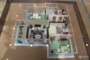耀圣・御龙湾2室2厅1卫0平方米户型图