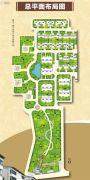 新会自然居规划图