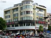 东峰国际公寓配套图
