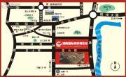 湘南国际商贸博览城交通图