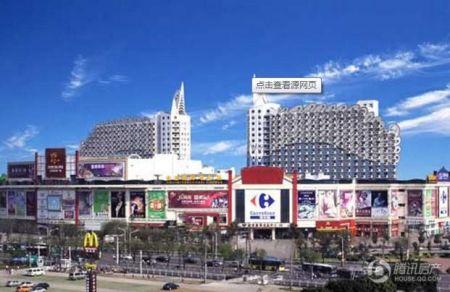胶州宝龙城市广场-楼盘详情-青岛腾讯房产