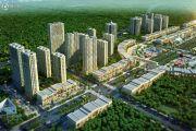 东华会展蓝湾一期规划图