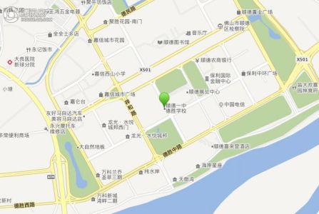 顺德华侨城・天鹅湖