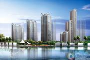 京贸国际城效果图