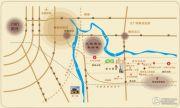 三田雍泓・青海城交通图