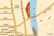 香域水岸交通图