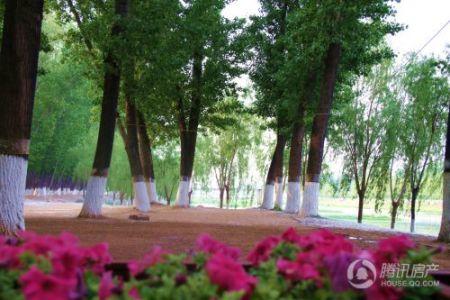 北京城建・国誉府