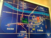荔园地产中心规划图