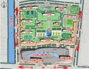 九方城规划图
