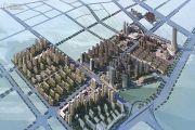 巨华世纪城效果图