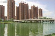 新加坡城实景图